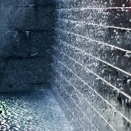 wet wall